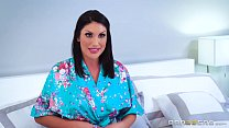 brazzers august ames real wife stories