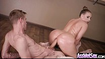 video-14 jade) (harley girl butt huge sexy oiled hot with tape sex Anal