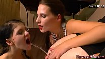 Watersports sluts drink porn videos