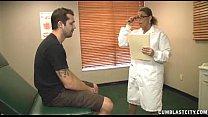 Busty Doctor Heals A Huge Boner porn videos