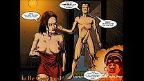 1 episode spellbinder. comic: 2d