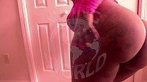 Jazzie Que XXX - Blow Job Teaser (@WangWorldHD) thumbnail