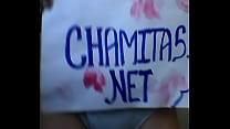 chamitas.net venezolana Colegiala