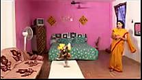Porn at lonely desperate aun Bhabhi Indian Bhab...