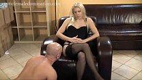 Mistress humiliates slave porn videos