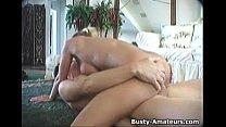 Busty amateur Tera sucking and fucking, khatima sex mmsbitha hot Video Screenshot Preview