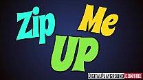 DigitalPlayground - Zip Me Up porn videos