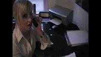 German Milf at Office - hotcams365.com