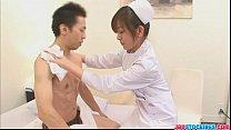 Miina is a violated nurse and enojys it porn videos