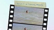 dress tank - mexico in c. sarah - contributors - bikinis strings Malibu