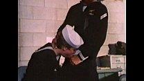 gay – bareback – classic porn – navy arrest – Free Porn Video