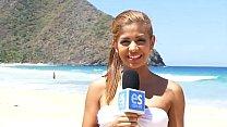 vecinabella.com « playa la en bellezas otras y gamboa deisy fernandez, Oriana