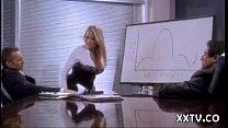 Secret Diary of a Secretary - part 1