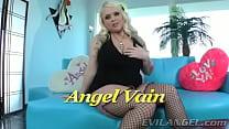 Angel Vain anal