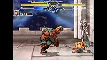 Bao & Birdie vs KOF XIII girls thumbnail