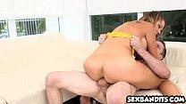 Nikki Sexx perfect tits gets facial 04 porn videos