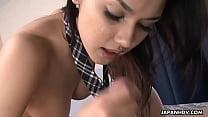 Maria Ozawa เย็ดกับผู้กำกับก็เลียหัวนมเสร็จแล้วเย็ดไม่ยั้งโดนควยใหญ่เย็ดหีแทบพัง