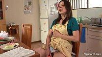 masturbates slut japanese japanese
