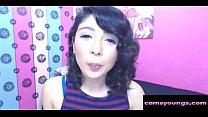 Very Cute Asian Babe Cam Free Webcam Porn