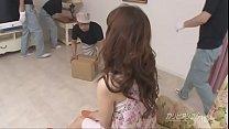 Mature asian milf play with toys - Nami Honda