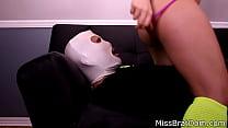 BP136-Big Ass Face Sitting Sofa