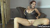 horny milf charlee chase's vagina needs pleasing