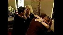 The Gangbang Girl #28 Alana Evans Molly Rome