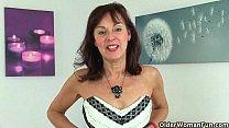12 part milfs sexiest Britain's