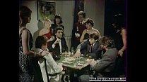 vintage classic italian - show Poker