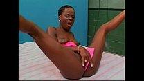 02 part bukkake girl black bukkake