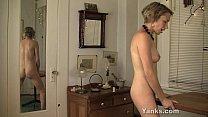 Порно видео застукала за дрочкай