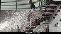 TeenPies - Accidental Creampie for Teen GF