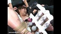 Japanese Bondage Sex - Extreme BDSM Punishment of Ayumi (Pt. 12) porn videos