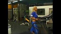 Sexo en el gimnasio