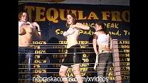 Spring Break Wet T-Shirt Contest porn videos