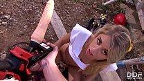 XXX French Sluts Angelik Duval & Chloe Lacourt Powe... Videos Sex 3Gp Mp4