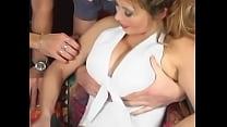 Constance Devil - threesome porn videos