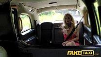 Fake Taxi Hot Blonde Fucks New Cabbie