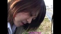 Japanese Girl Public Sex Uncensored Part-1 porn videos