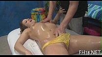 Massage sex recent
