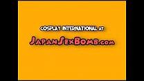 interracial cosplay orgy