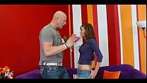 XXX Christian XXX Fucks Teenie Melanie Rios's Pussy... Videos Sex 3Gp Mp4