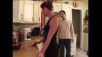 fucking best friend s mom in kitchen