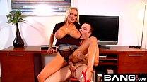 hotties titty big best Bang.com: