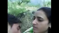 Desi Hot Outdoor Fun by -XDesi.MoBi porn videos