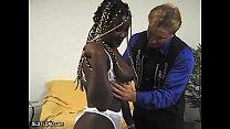 Чувственный секс молодой пары видео