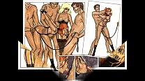 comic sex readhead this Erotic