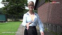 My Dirty Hobby - Blondehexe the nympho teacher porn videos