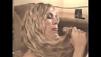 Blond Hairjob
