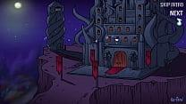 Tera's Castle Mini-Game by Derpixon